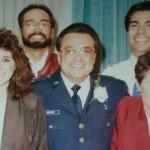 Bill Martinez - Military Chaplain