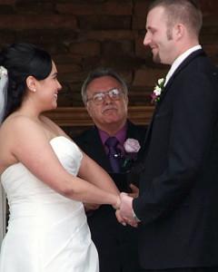 Wedding Ceremony - Religious